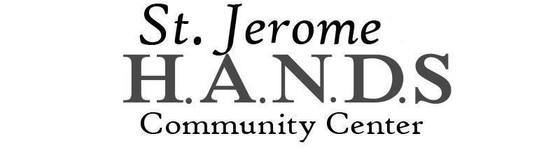 St. Jerome H.A.N.D.S. Community Center