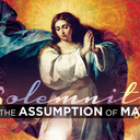 Solemnity of the Assumption of Mary Mass at The Cathedral