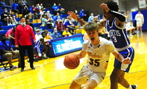 St. Paul's, St. Aug and Jesuit advance to basketball semis
