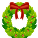 CHRISTMAS WREATH PICK-UP IS NEXT WEEKEND