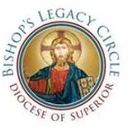 CANCELLED: Bishop's Legacy Circle Mass and Dinner