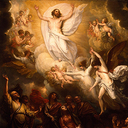 From the Ascension to Pentecost