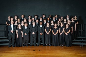 Choral Concert: West High Chorale (Knoxville, TN)